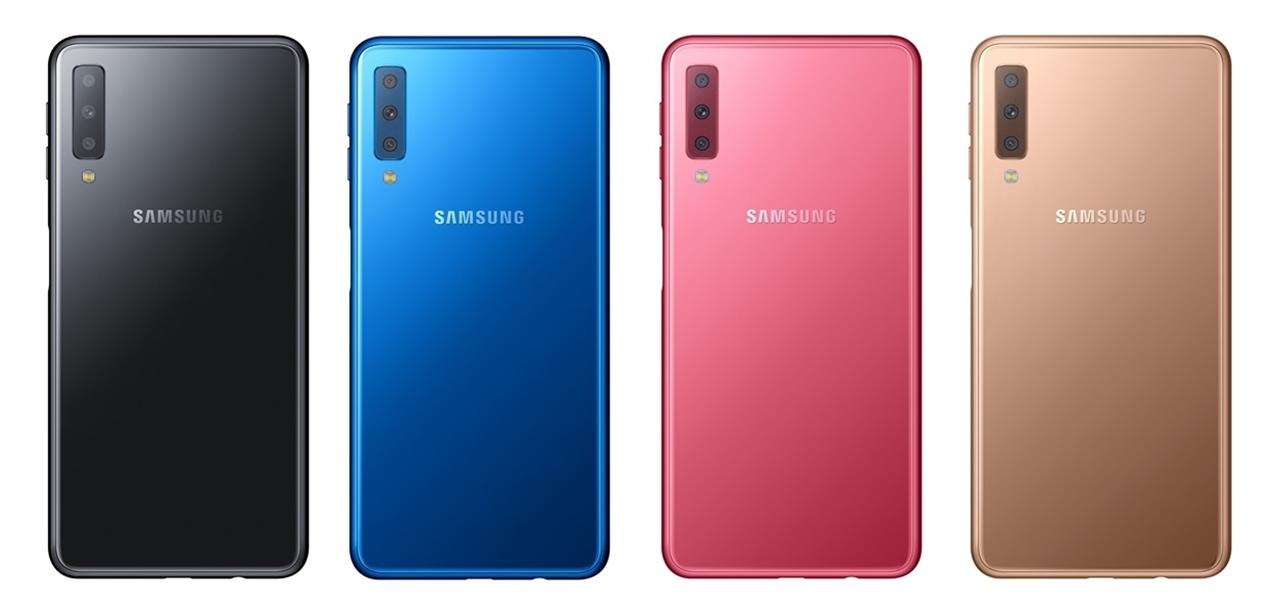 Samsung-Galaxy-A7-2018-colors