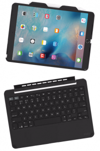 ZAGG Slim Book for 10.5-inch iPad Pro
