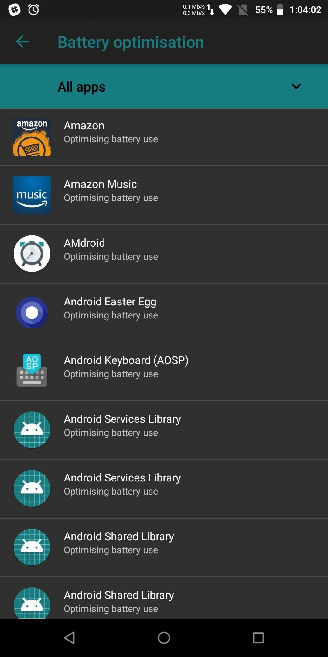 Here's How Your Apps Will Get Better Now That They Have to Target Oreo