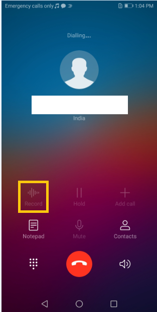 Honor-7A-call-recording