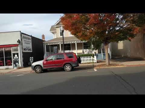 RED Hydrogen One 4K Sample Video 1