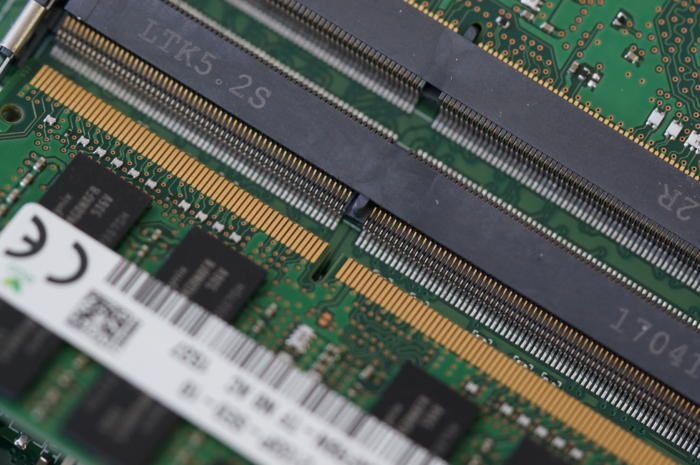 acer aspire e15 ddr4 so dimm notch