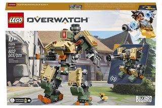 Lego reveals Overwatch sets and availability image 6