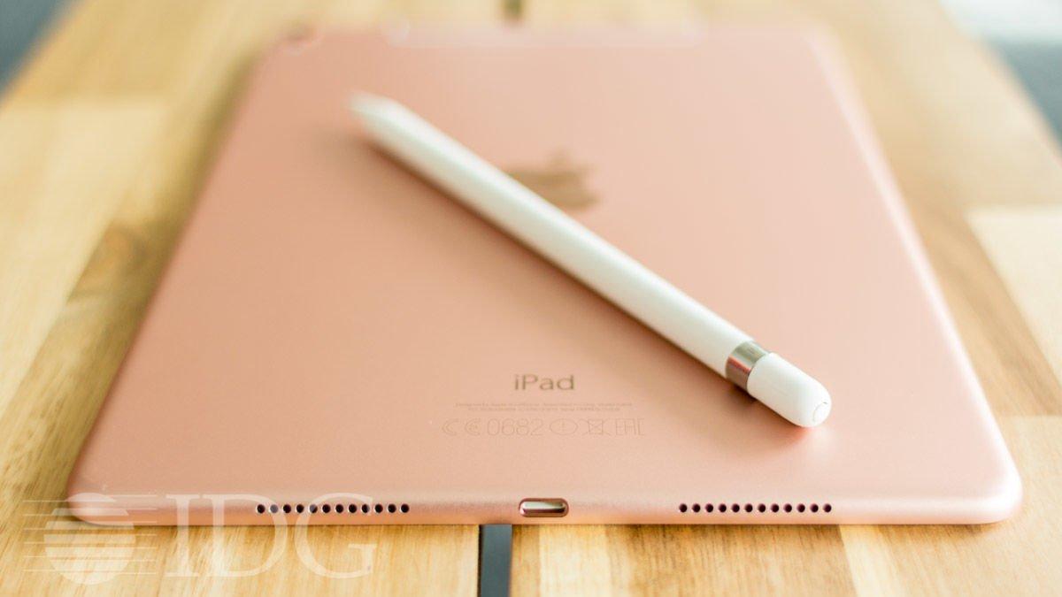 Apple Pencil (2018) vs Apple Pencil (2015): Design