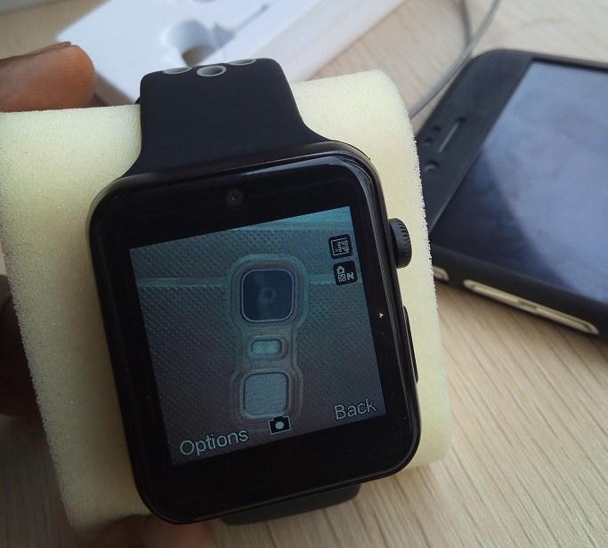 domino dm09 plus camera interface