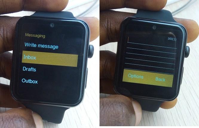 domino dm09 plus messaging