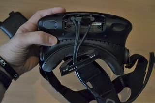 HTC Vive Wireless Install image 3