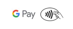 Google Pay Badges