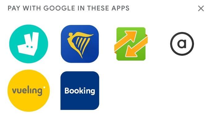 Google Pay Online