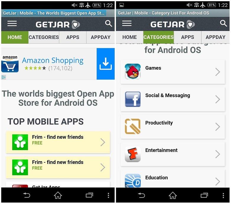 androidpit getjar app store 1