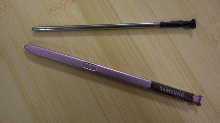stylo 4 note 9 pens