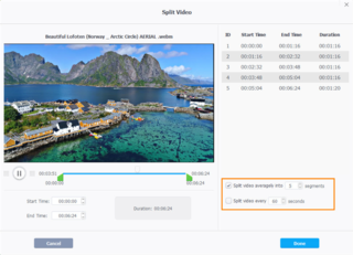 How To Process And Convert Gopro 4k Videos With Videoproc image 4