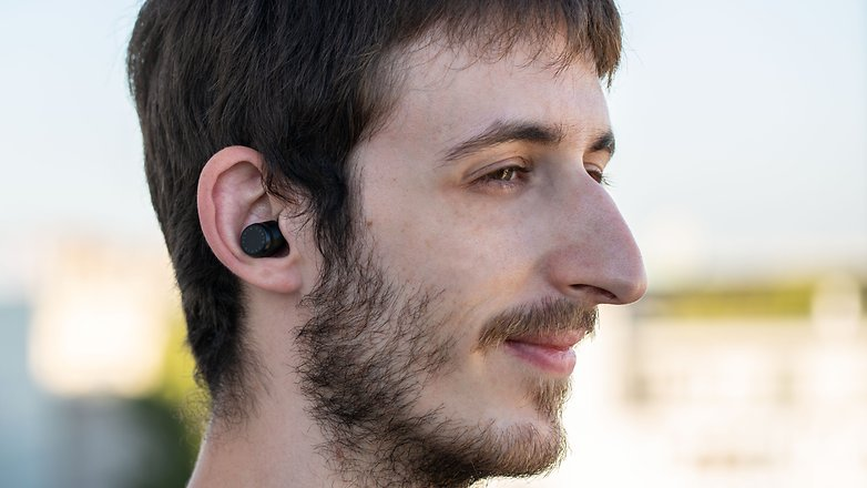AndroidPIT earin m 2 luca