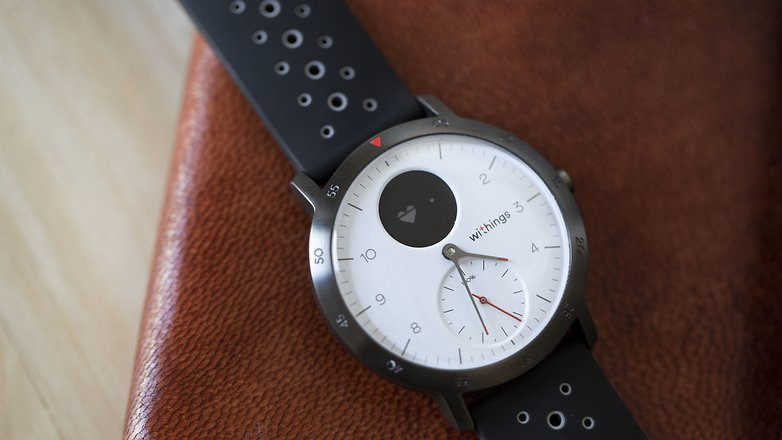 Withings Steel HR Sport 05