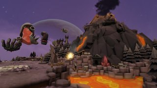 Skyworld VR review Turn based-strategy fun with demons knights and tiny dragons image 12