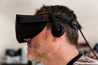 Oculus Rift image 16