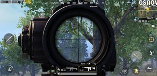 PlayerUnknowns Battlegrounds Mobile image 3