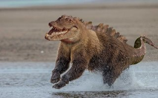 Bonkers new animals imagined with the power of Photoshop image 25