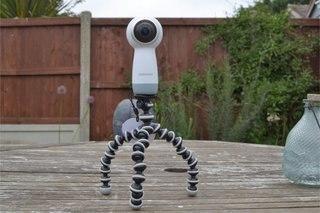 Samsung Gear 360 image 4
