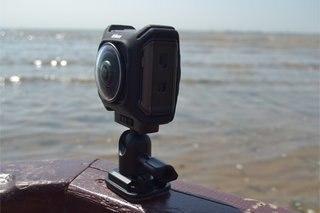 Nikon Keymission 360 image 10