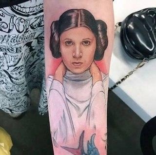 22 geek tattoos image 22
