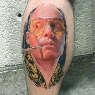 22 geek tattoos image 21
