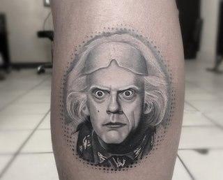 22 geek tattoos image 14