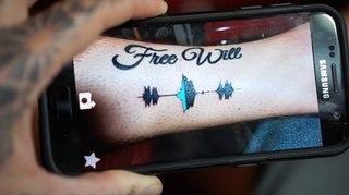 22 geek tattoos image 3