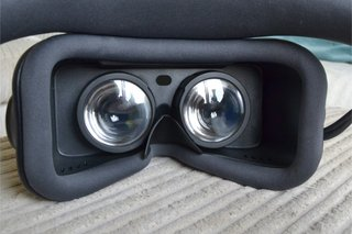Asus Windows Mixed Reality Headset review image 8