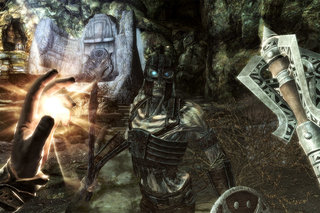 Skyrim Vr Review The Best Version Of Skyrim Yet image 2