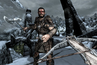 Skyrim Vr Review The Best Version Of Skyrim Yet image 5