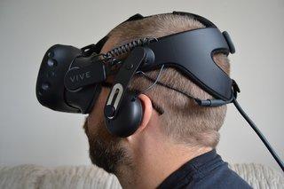 Deluxe Audio Headstrap image 3
