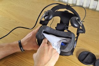 How to upgrade your HTC Vive or Oculus Rift with prescription lenses image 4