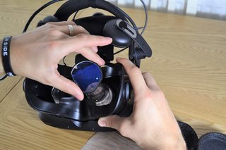How to upgrade your HTC Vive or Oculus Rift with prescription lenses image 17