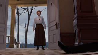 The Invisible Hours review A voyeuristic VR delight image 2