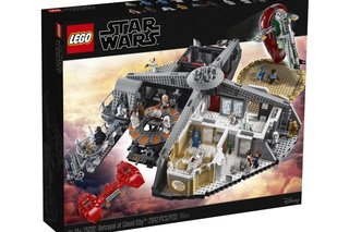 Legos latest Star Wars set is a must for fans of The Empire Strike Back image 4