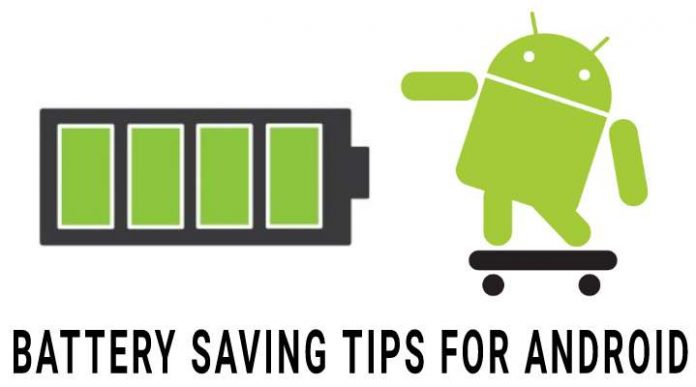 Make Your Phone Last Longer with 8 Simple Battery Saving Tips for Android