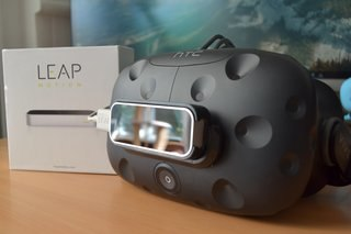 Leap Motion VR Adapter image 2