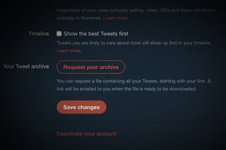 Change This Twitter Setting To See Tweets In Reverse Chronological Order image 2