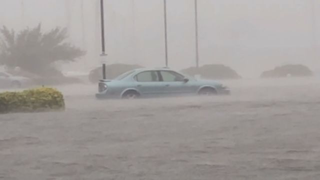 Formerly flooded cars could head to a lot near you; here's how to spot them