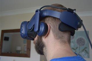 HTC Vive Pro Review headshots image 4