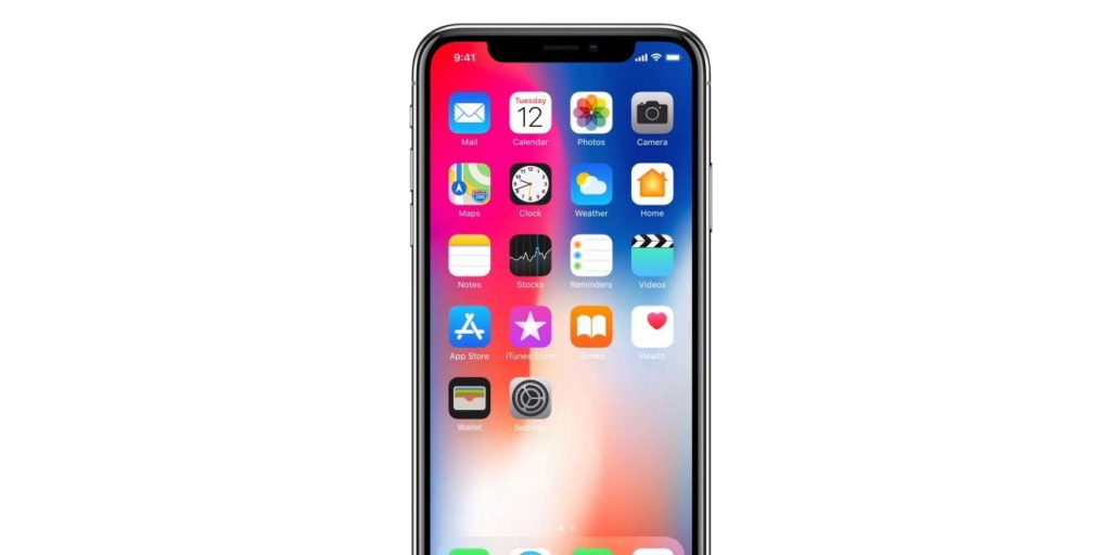 How to fix IPhone X screen not turning problem (Resolved)