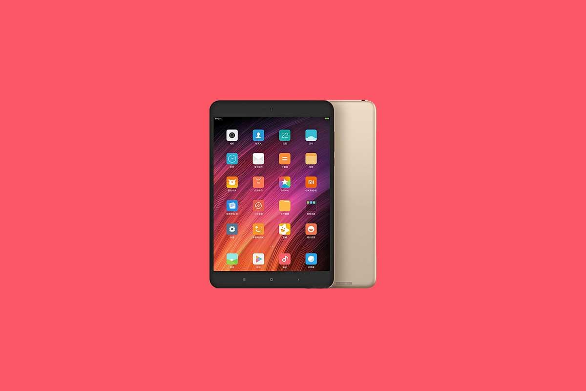 How to Enable OEM Unlock on Xiaomi Mi Pad 3
