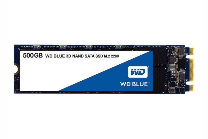 500gb blue 3d