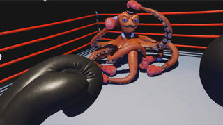 Knockout League review Arcade style virtual reality boxing thats a smash hit image 3