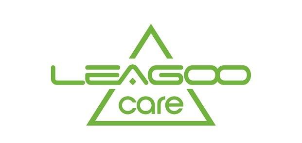LEAGOO Care logo