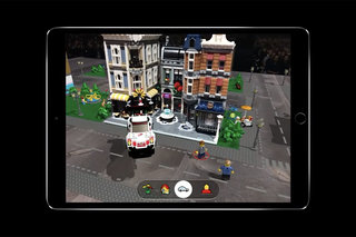 Lego will use multiplayer in Apple ARKit 2 for shared AR experiences image 3