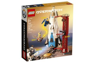 Lego reveals Overwatch sets and availability image 5