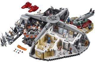 Legos latest Star Wars set is a must for fans of The Empire Strike Back image 2