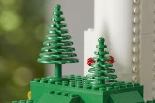Legos new Creator Expert set is a wind turbine image 3